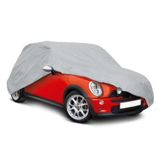 Cubierta para auto