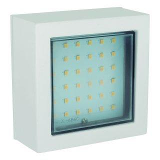 Luminario LED
